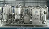 Jimei Auto Juice&Milk Production Line