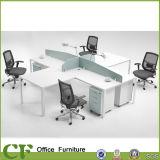 Cross Shape Office Cubicle (OL-CD1430)