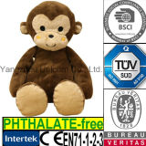 EN71 Kids Gift Soft Stuffed Animal Plush Toy Monkey