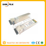 Two Cores 1.25g 1000base-Sx SFP Optical Transceiver Module