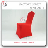 Red Color Cheap Price Fitting Chair Covers (YT-82)
