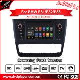 Android Auto DVD for BMW 1 E81 E82 E88 Video GPS Navigation