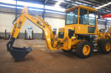 Hot Mini Backhoe Loader for Sale