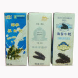 Heli Aseptic Packing Cartons for Milk and Juice