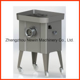 Floor Type Full Stainless Steel Frozen Meat Mincer for Hotel Kitchen Equipment