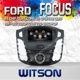 Witson Car DVD Player with GPS for New Ford Focus 2012 (W2-C150)