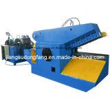 Hydraulic Scrap Metal Shear Machine with CE Certificated