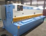 Hydraulic Swing Beam Sheet Metal Shearing Machine for Sale
