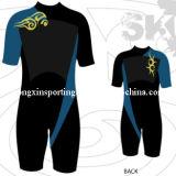 Men′s Neoprene Short Wetsuit /Sports Wear/Swimwear (HXS0002)