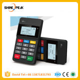 Android Handheld POS Machine with Printer for E-Wallet