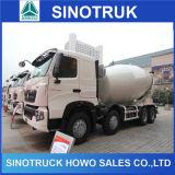 2017 New Concrete Mixer Truck Price for Sale