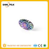 New Fingertip Gyroscope High Speed Round Wheel Fidget Spinner