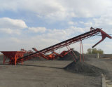 Wear-Resistant Belt Conveyor for Ore, Sand, Gravel, Coal, Dirt, Mud...