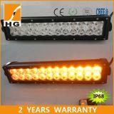 20.7inch 120W Lighting Double Color LED Warning Light Bar