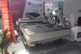 with Labeling Functions CNC Glass Cutting Machine RF3816aio-L