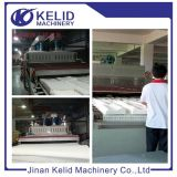 New Type Arrival Microwave Tunnel Dryer