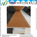 High Quality Waterproof PVC Decorative Panel Rn-198