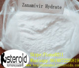 USP Enzyme Inhibitors Zanamivir Hydrate CAS 139110-80-8 for Antiviral Agents