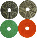 Top Quality Flexible Polishng Pad for Granite and Marble
