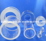 Good Quality Quartz Glass Tube with Different Thickness