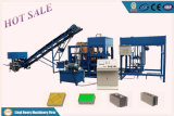 Qt4-20 Automatic 9inch 6 Inches Hollow Block Making Machine in Nigeria