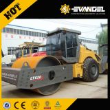 Lutong LTC212 Double Wheels Hydraulic Vibratory Rollers