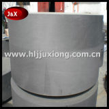 Graphite Disc as Mould for Railway Producing