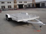 Professional ATV Car Transportation Utility Trailer