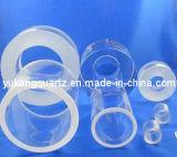 Quartz Tubing, Quartz Glass Tube for Heating Elements