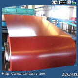 Zinc Coated Steel Coil Manufacture
