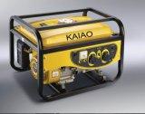 Kge 2kVA Small Gasoline/Petrol Engine Generating Set