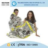 Portable Outdoor Emergency Survival PE Sleeping Bag