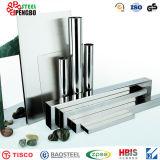 309S ERW Rectangular Stainless Steel Pipe