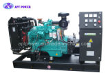 350kVA Open Type Diesel Power Generating for Industrial and Factory