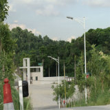 Q345 Steel Street Lighting Pole Manufacturer
