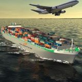 Container Shipping: China to Mexico