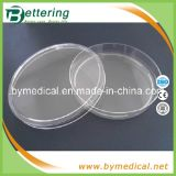 Disposable Plastic Petri Dish 90X15mm One Vent
