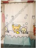 Lovely Style Shower Curtains