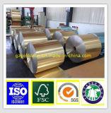 Alloy 1235 Laminated Aluminium Foil Paper