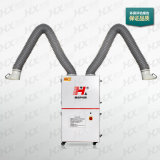 Portable Welding Fume Extractor/Collector with Double Arms From Factory