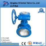Manual Stainless Steel Wafer Butterfly Valve Price