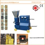 Mkl395 Roller Moving Biomass Wood Pellet Mill Machine with Ce