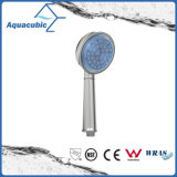 LED ABS One Function Hand Shower (ASH714)