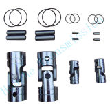 Micro Pin and Ring Coupling Universal Joint