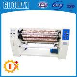 Gl-210 High Productivity OPP Carton Smart Tape Slitting Machine