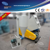 Plastic Crusher / PVC Pipe Crusher