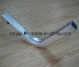 Aluminum Tube Bending Part OEM Service