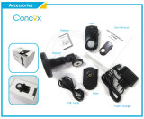 Concox Wireless Home Security Infrared Alarm Camera (GM01)