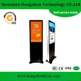 Self Service Operated WiFi Vending Kiosk