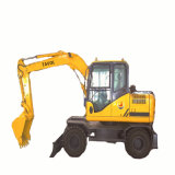Shovel Excavator Shovel-Type Excavator